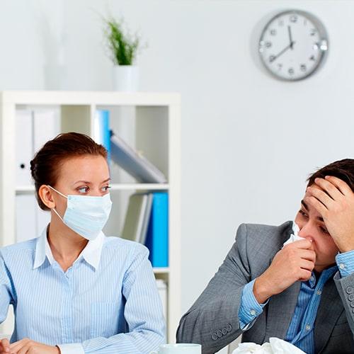 İBYS 220 - Hastalıktan Korunma Prensipleri ve Korunma Tekniklerinin Uygulanması Eğitimi
