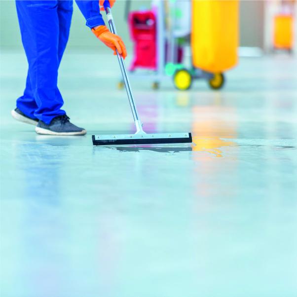 İBYS 130 - İşyeri Temizliği ve Düzeni Eğitimi