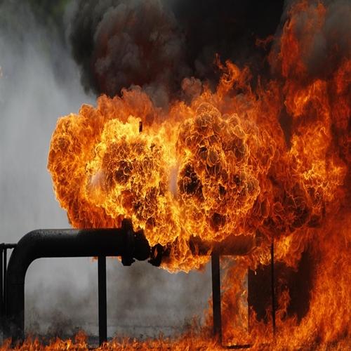 İBYS 330 - Parlama Patlama ve Yangından Korunma Eğitimi