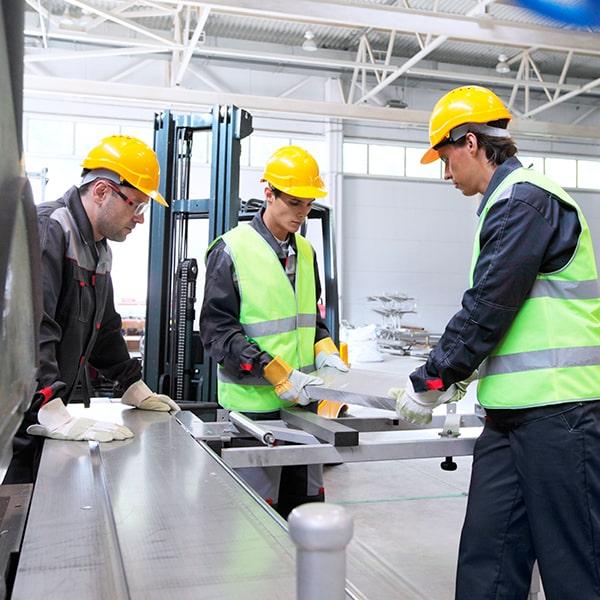 İBYS 340 - İş Ekipmanlarının Güvenli Kullanımı Eğitimi