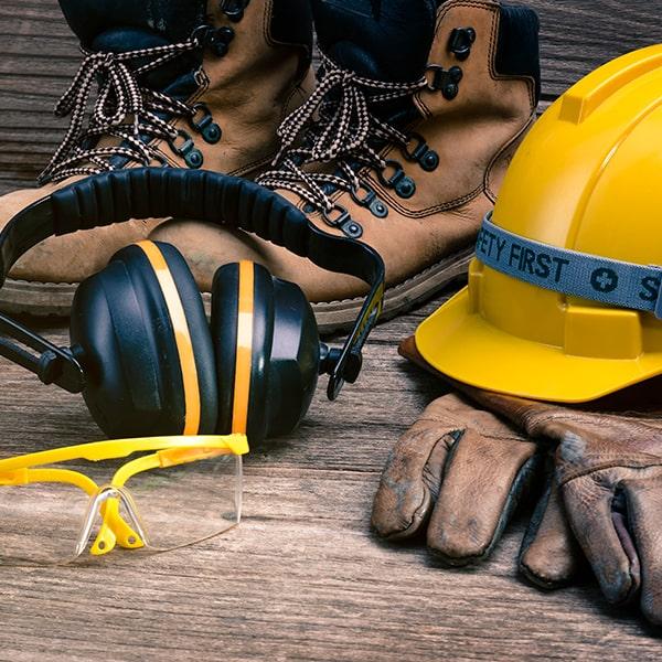 İBYS 395 - İş Sağlığı ve Güvenliği Genel Kuralları ve Güvenlik Kültürü Eğitimi